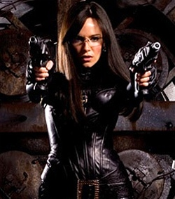 G I Joe The Rise Of Cobra 2009 Trailer Plus Classic Psa Movie Chicks On Action Flicks 5 Action Flick Chick