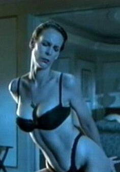 Jamie lee curtis strip scene clip