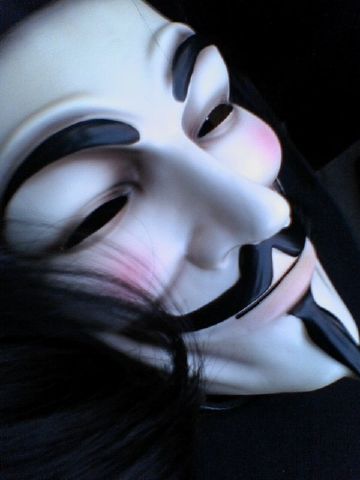 v for Vendettavendetta