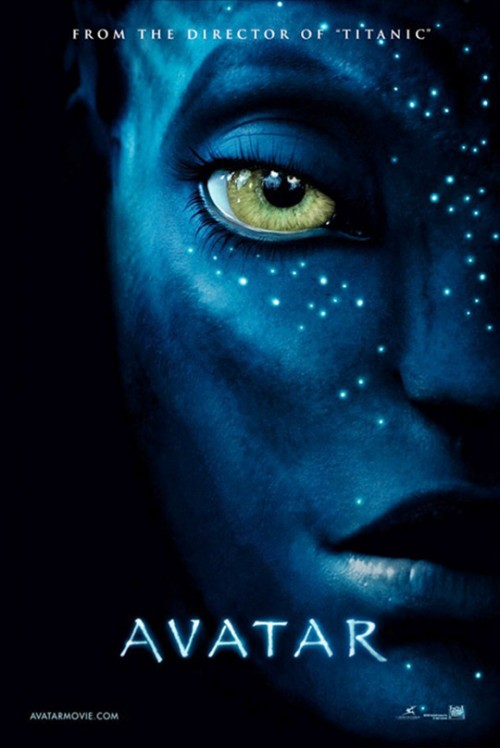 avatar-movie-poster. So I finally went to see Avatar. Why do I have suddenly