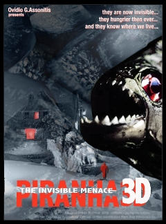Coming Attraction: Piranha 3-D (2010)!