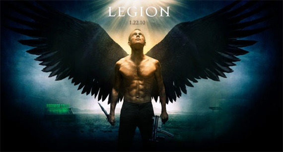 Legion (2010): Embrace the Awfulness