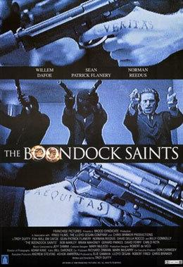 The Boondock Saints Returns to Theaters!