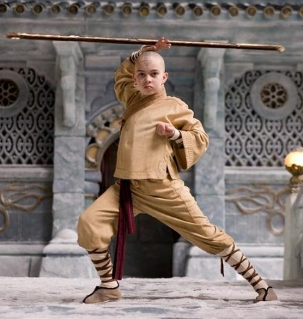 The Last Airbender (2010): And the best thing about it was…