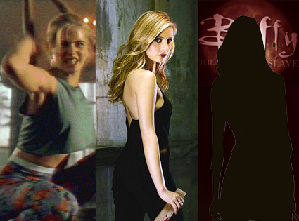 Buffy the Vampire Slayer ReBOOt: Your Reactions