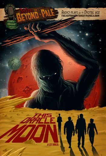 "Tales from Beyond the Pale: Jeff Buhler's ""This Oracle Moon"" starring Ron Perlman, Doug Jones"