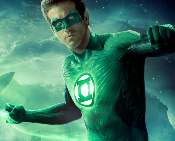 Green Lantern (2011): Give It Money So DC Will Make a Better Sequel!
