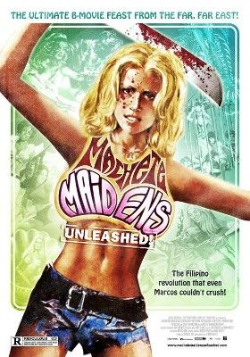 ActionFest 2011: Machete Maidens: Unleashed (2010)!