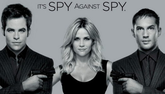 This Means War (Guest Review)