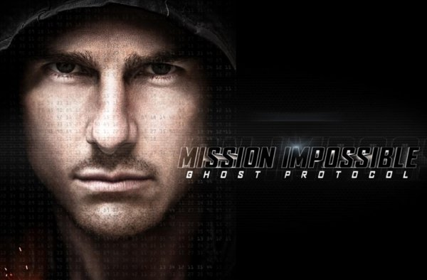 Mission: Impossible 4 – Ghost Protocol (2012) Review!