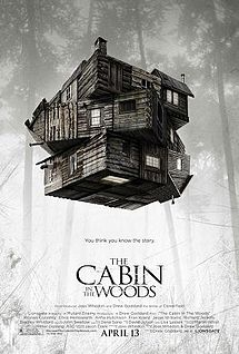 Review: The Cabin in the Woods (2012)!