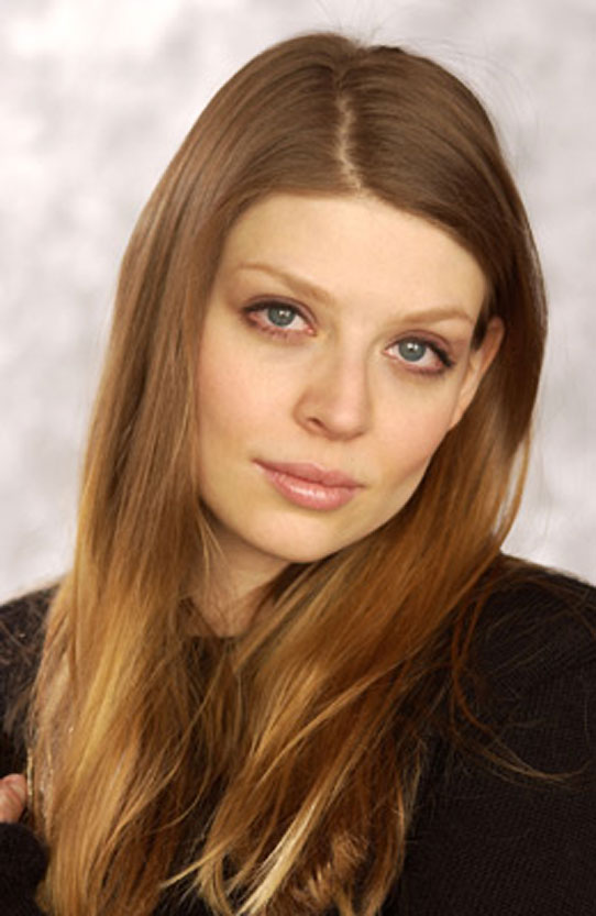 MTV Interview: Amber Benson