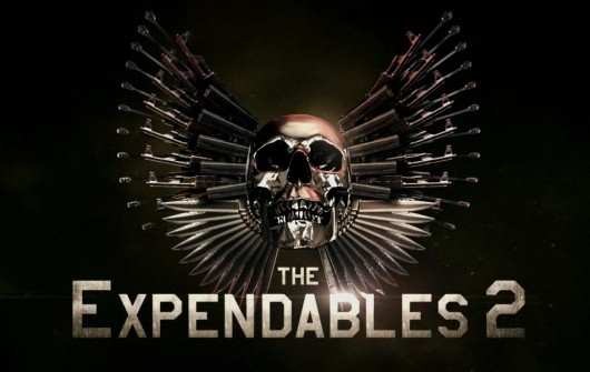 The Expendables 2: This Time It's Better!