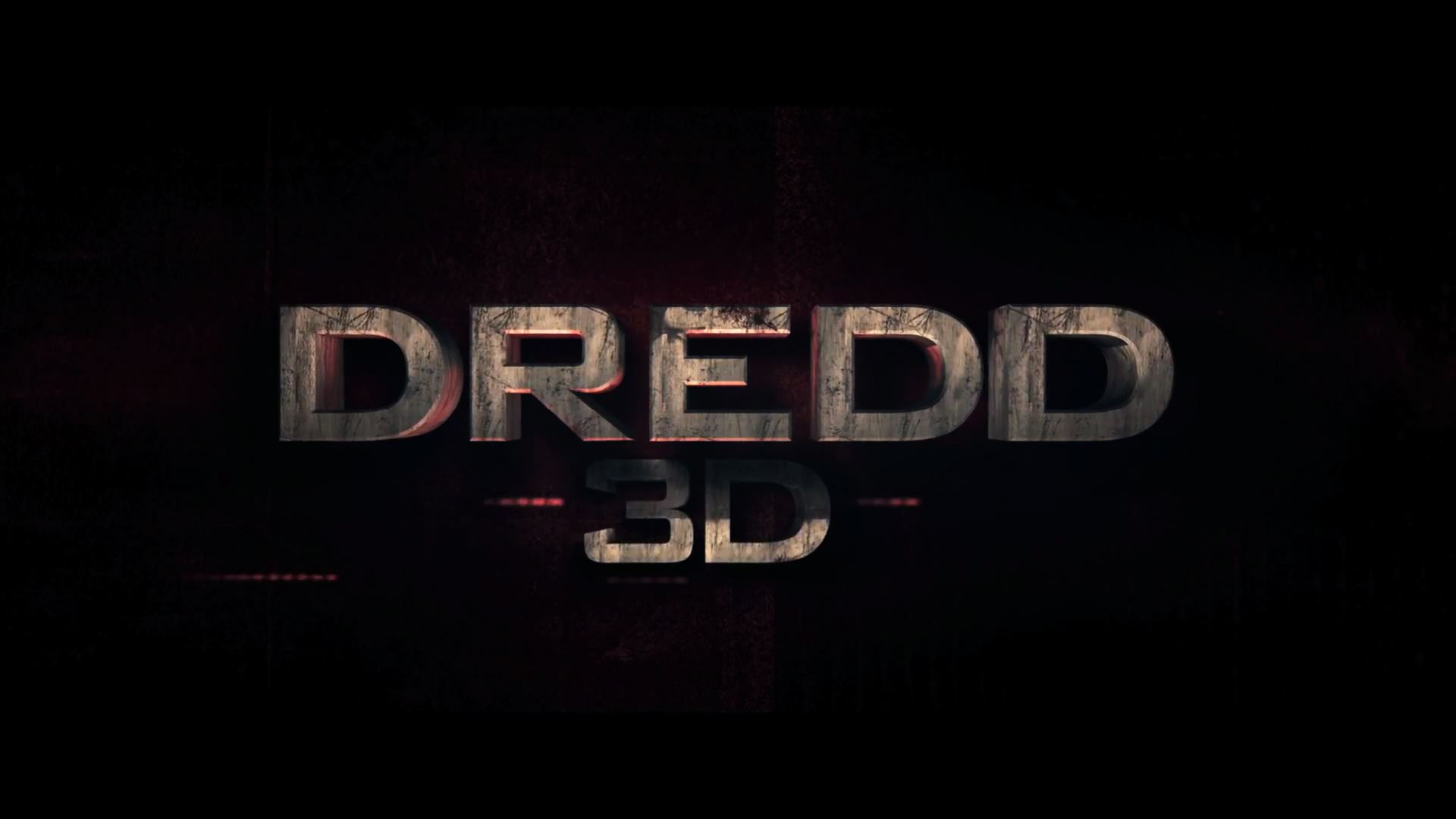 Dredd (2012): You Don't Have to Dread Seeing Dredd!