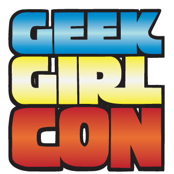 GeekGirlCon with Steph Thorpe, Kristen Nedopak, Bonnie Burton, and Too Much Awesomeness for One Headline