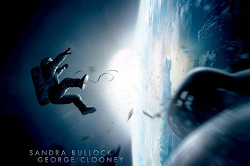 Gravity Teaser Trailer