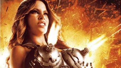 Machete Kills Trailer Released!