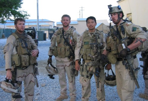 The real heroes of Operation Red Wings