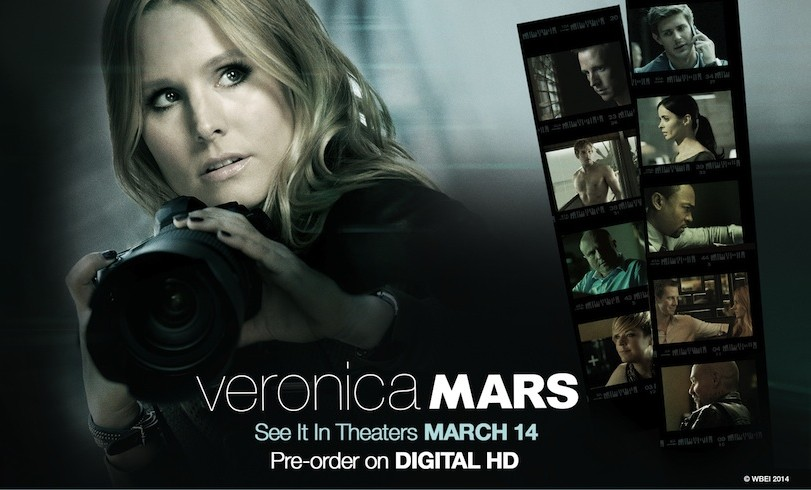 Veronica Mars: The Movie: The Review
