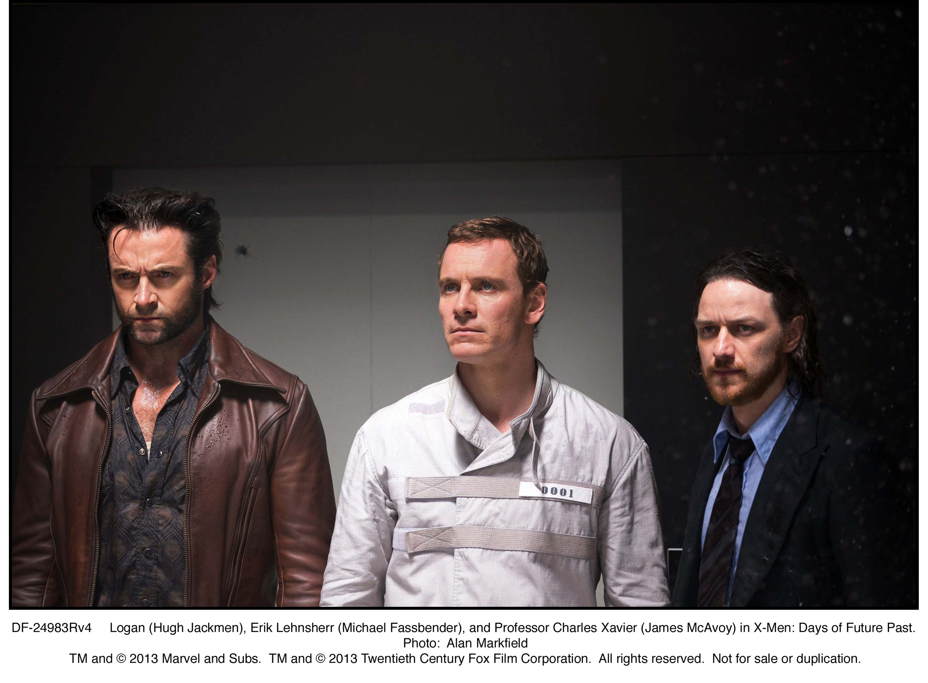 10 Things X-Men: Days of Future Past Does Right