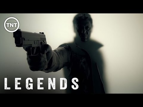 8 Things We Learned about TNT's Legends