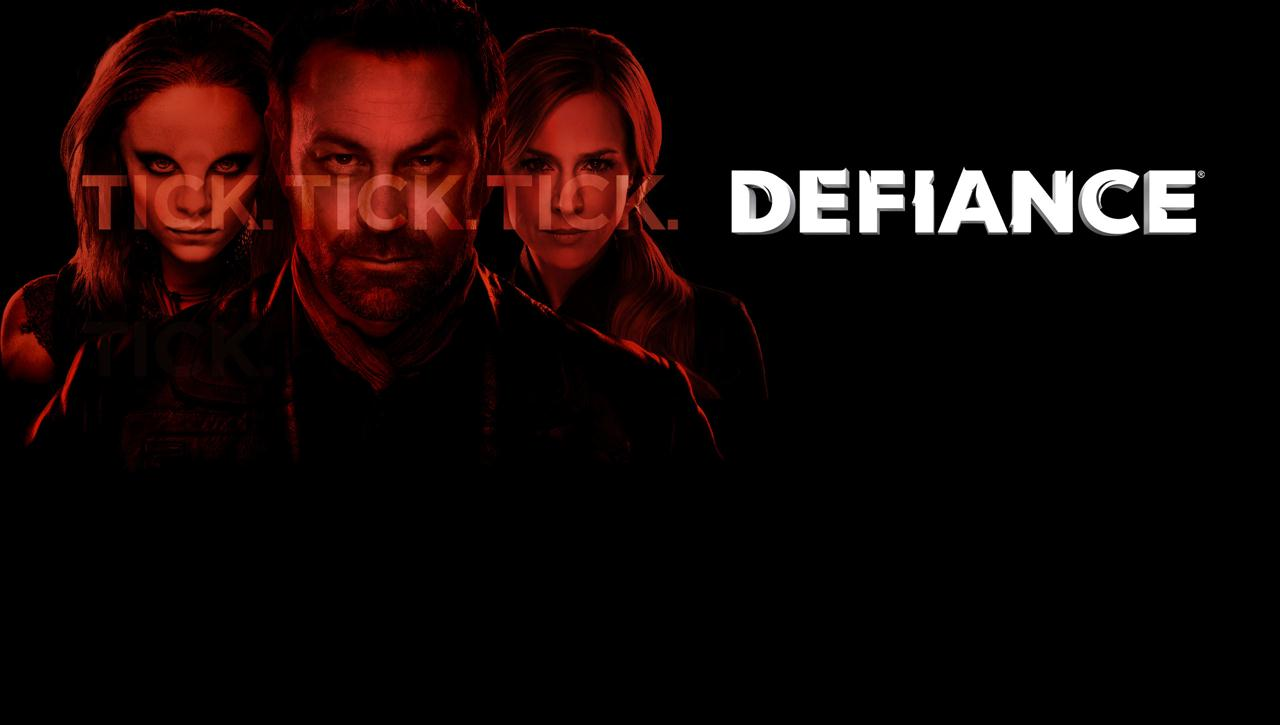 SDCC 2014: Defiance Cast Discusses Things to Come for Season 2 and 3