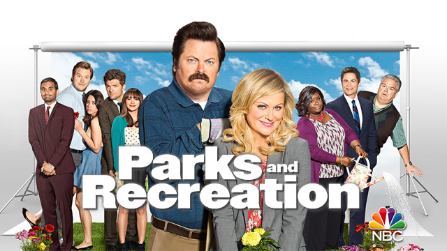 Parks and Recreation's Season 6 Gag Reel