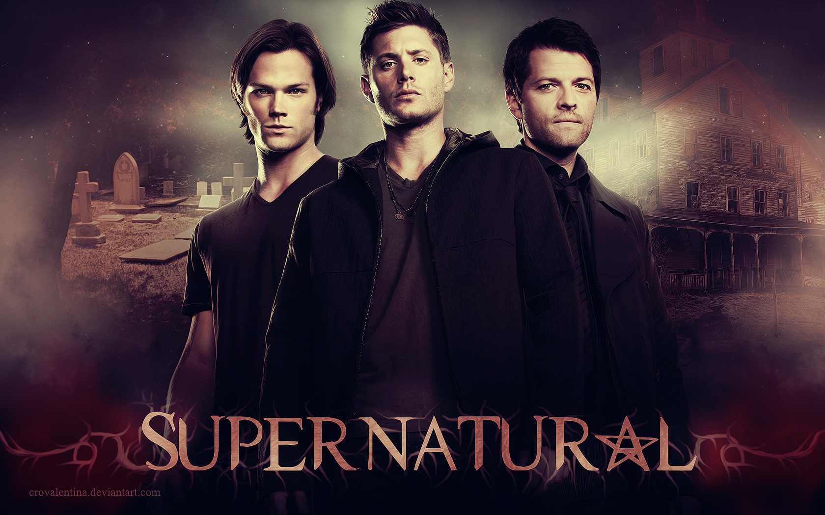 SDCC 2015: Supernatural Panel Gets Kicked in the Balls by Audience Member Question